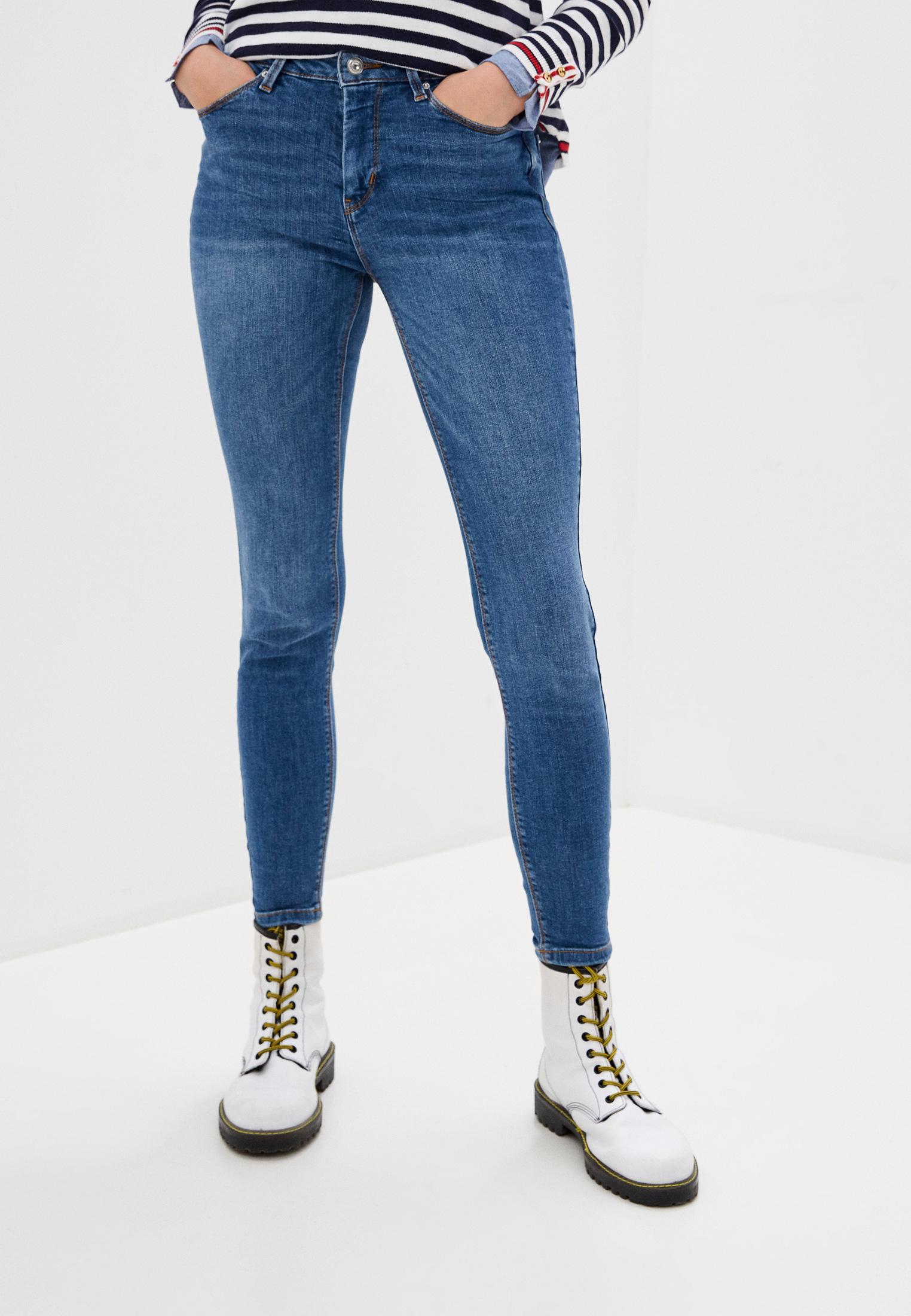 Зауженные джинсы SPRINGFIELD 6848281