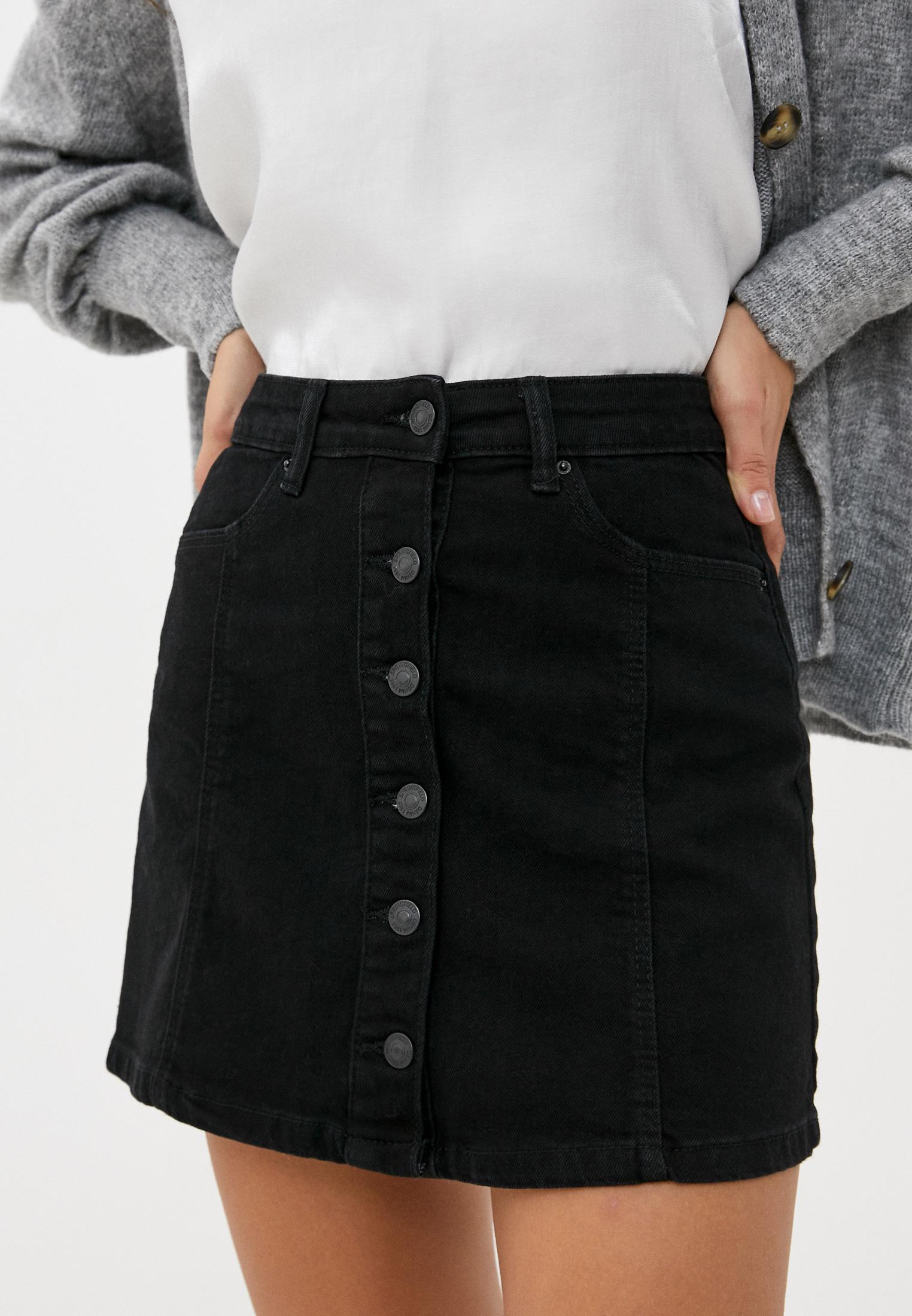 Джинсовая юбка SPRINGFIELD 6888704