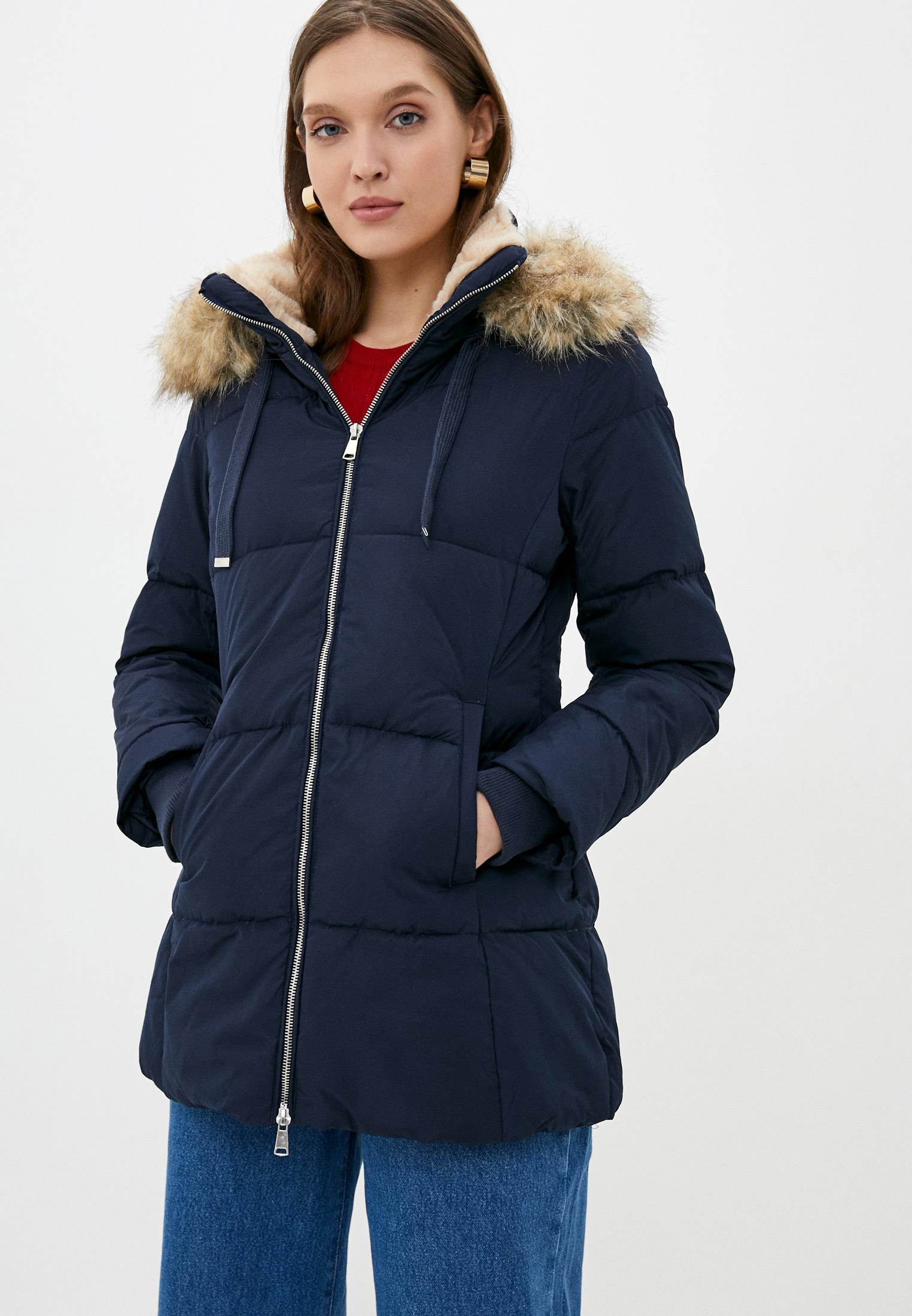Утепленная куртка SPRINGFIELD 8278695