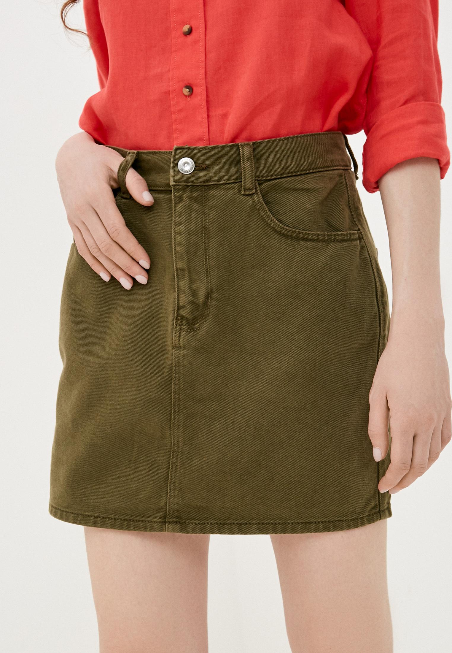 Джинсовая юбка SPRINGFIELD Юбка джинсовая Springfield
