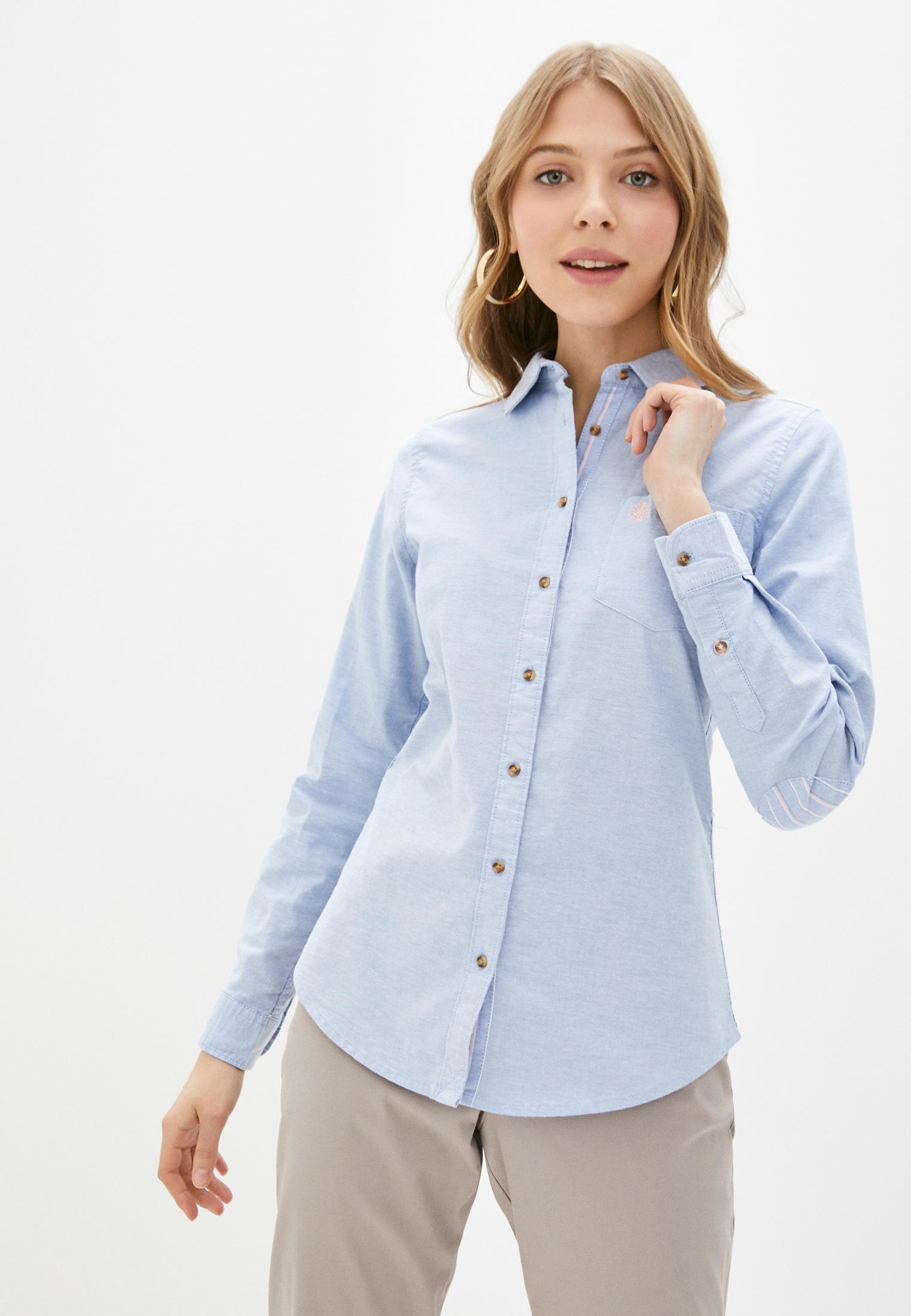 Женские рубашки с длинным рукавом SPRINGFIELD 6799264