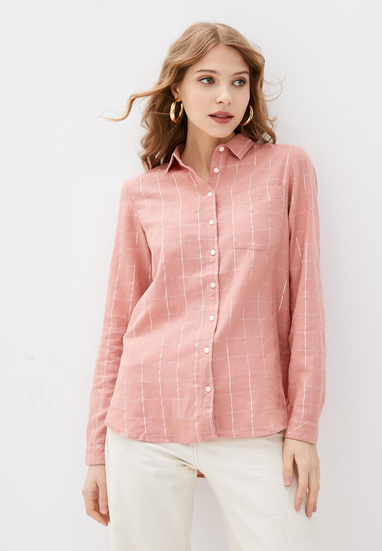 Женские рубашки с длинным рукавом SPRINGFIELD 6799310