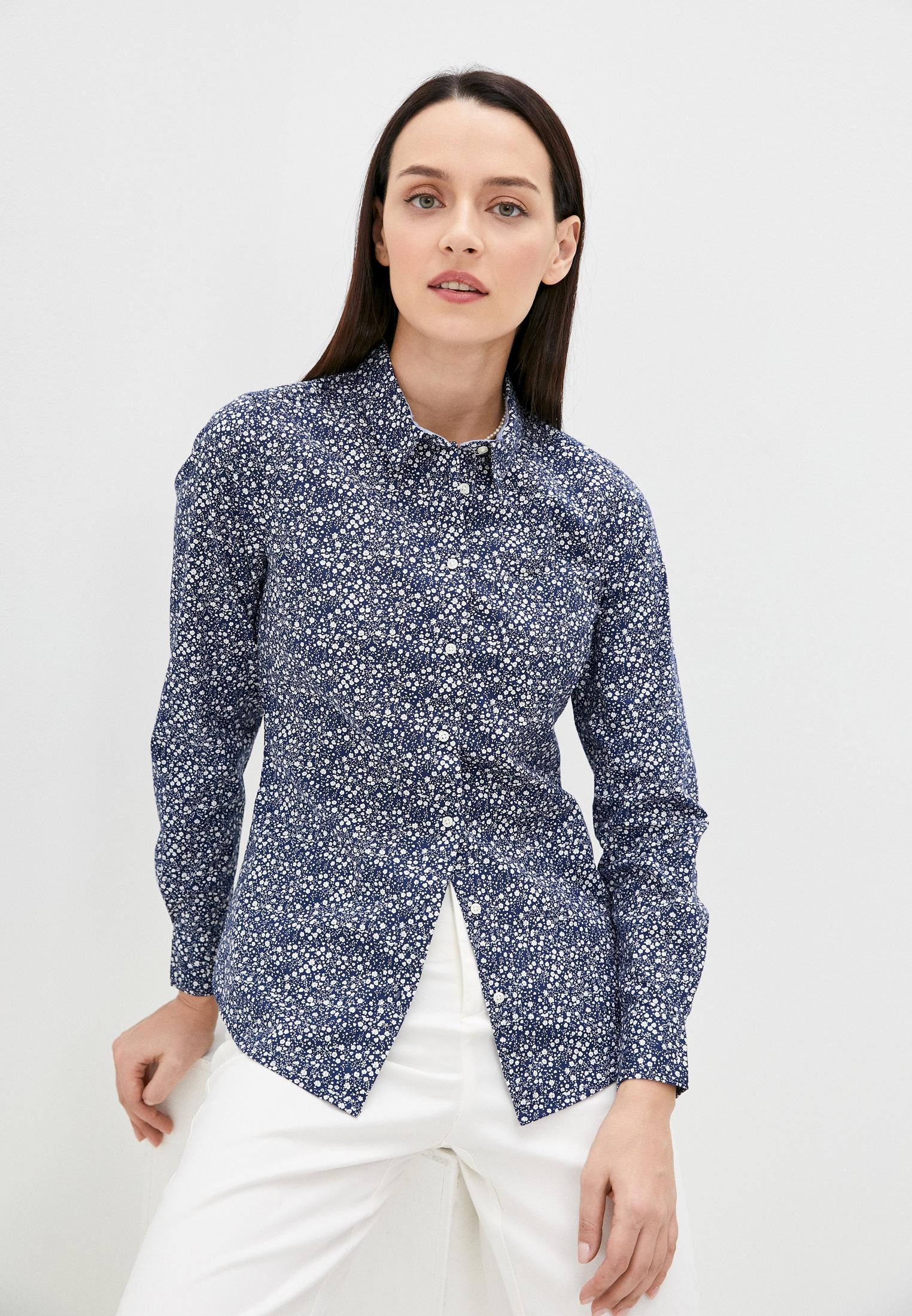 Женские рубашки с длинным рукавом SPRINGFIELD 6799485