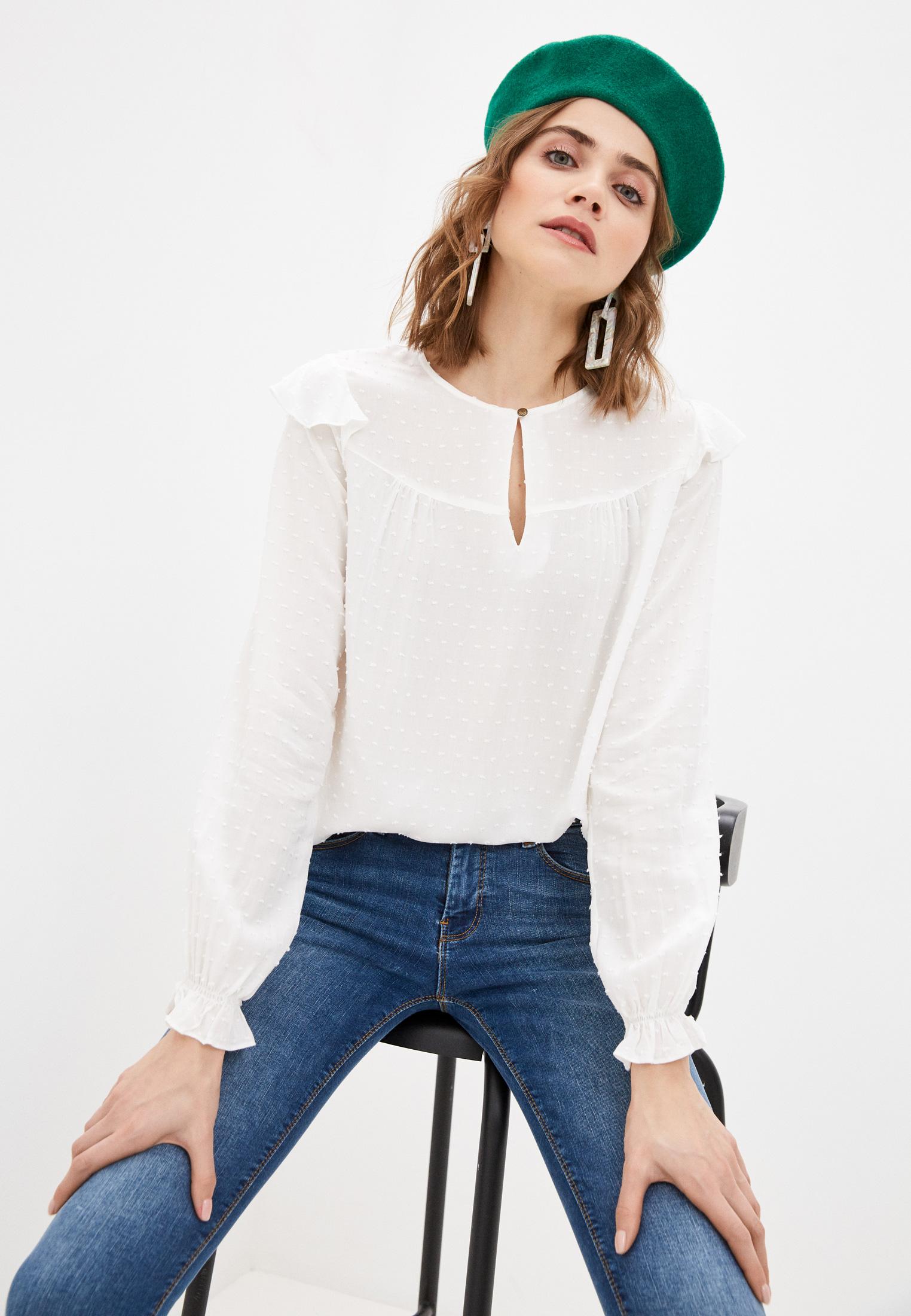 Блуза SPRINGFIELD 6799639