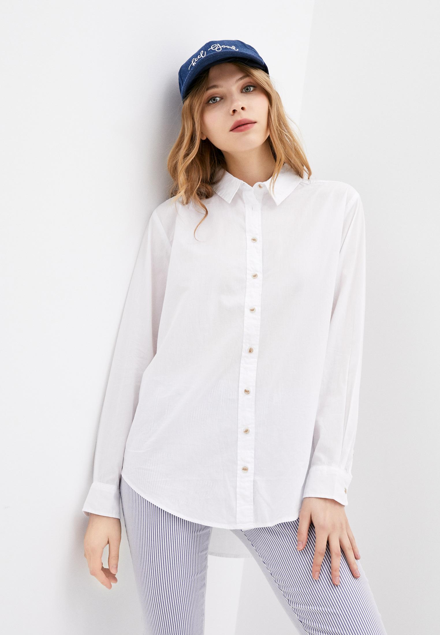 Женские рубашки с длинным рукавом SPRINGFIELD 6799728
