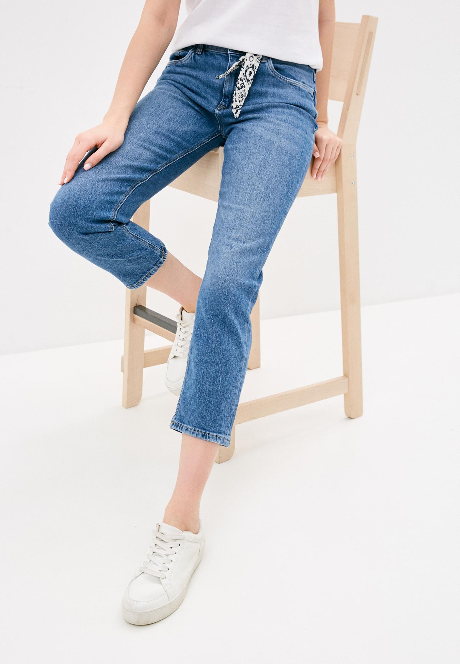 Зауженные джинсы SPRINGFIELD 6829732
