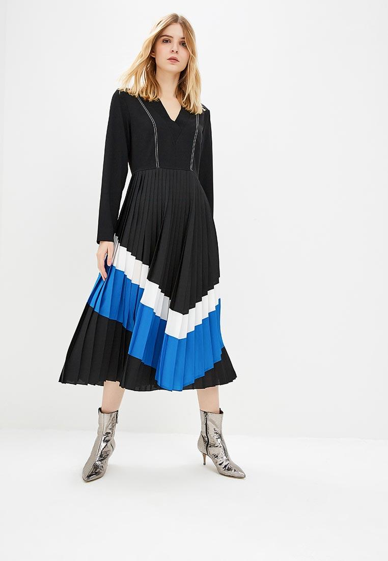 Повседневное платье Sportmax Code UNIGENO