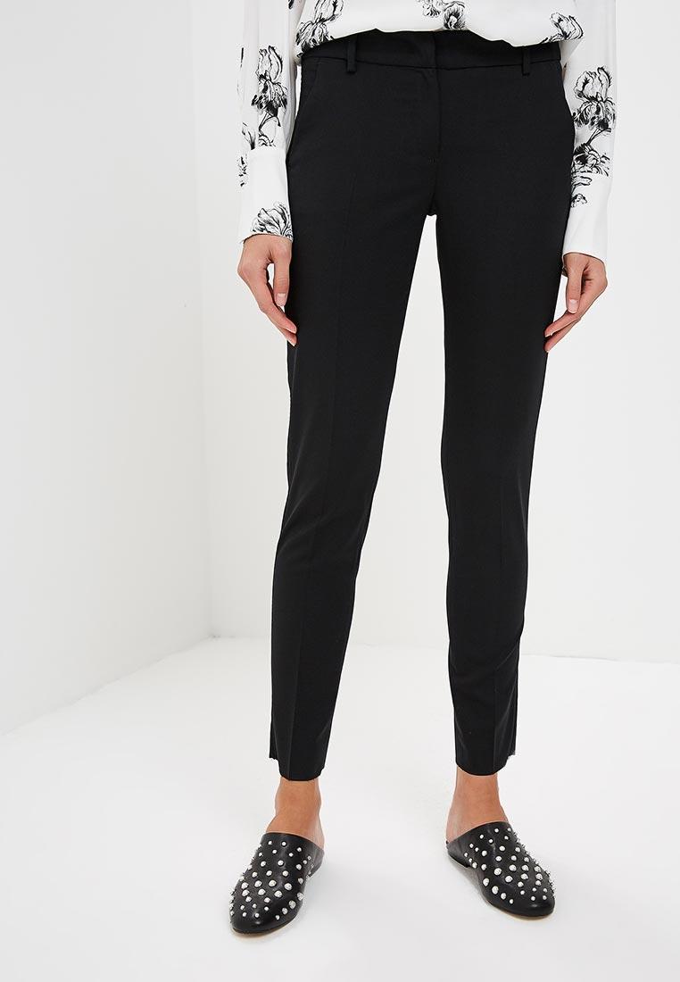 Женские классические брюки Sportmax Code CADUCA