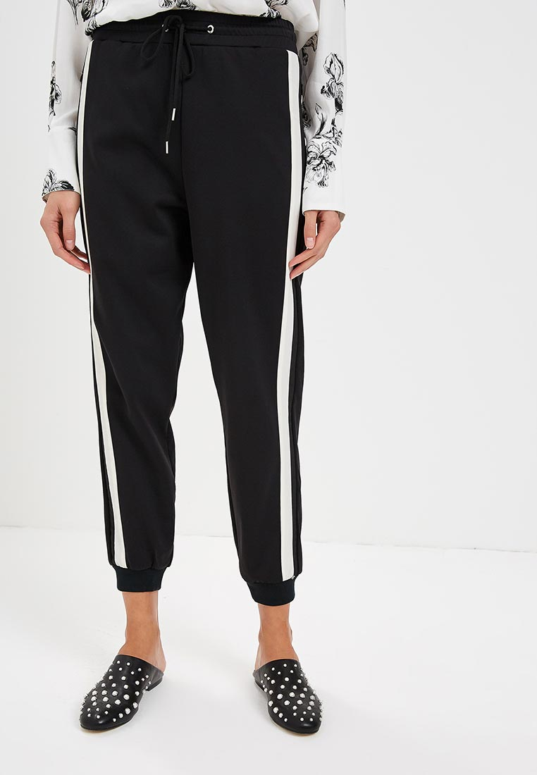 Женские спортивные брюки Sportmax Code BIAGIO