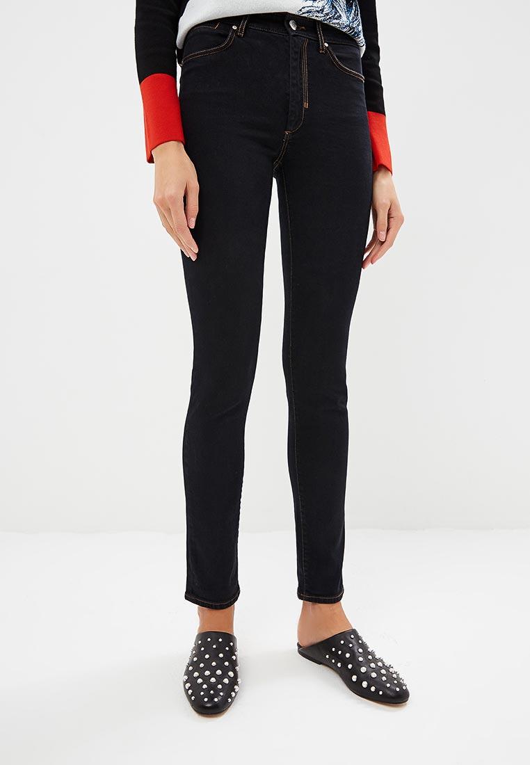 Зауженные джинсы Sportmax Code BRADO: изображение 1