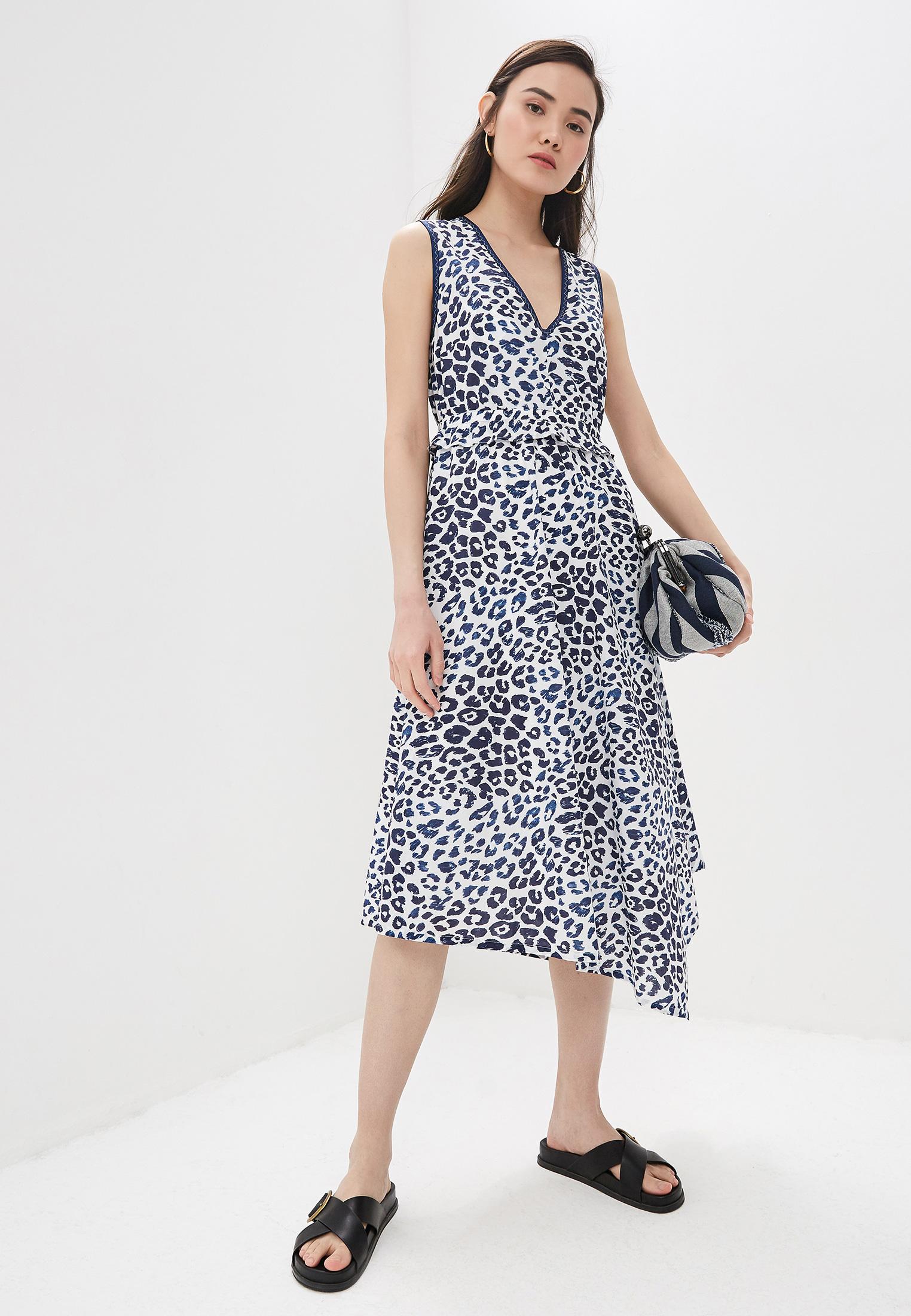 Повседневное платье Sportmax Code ASTI