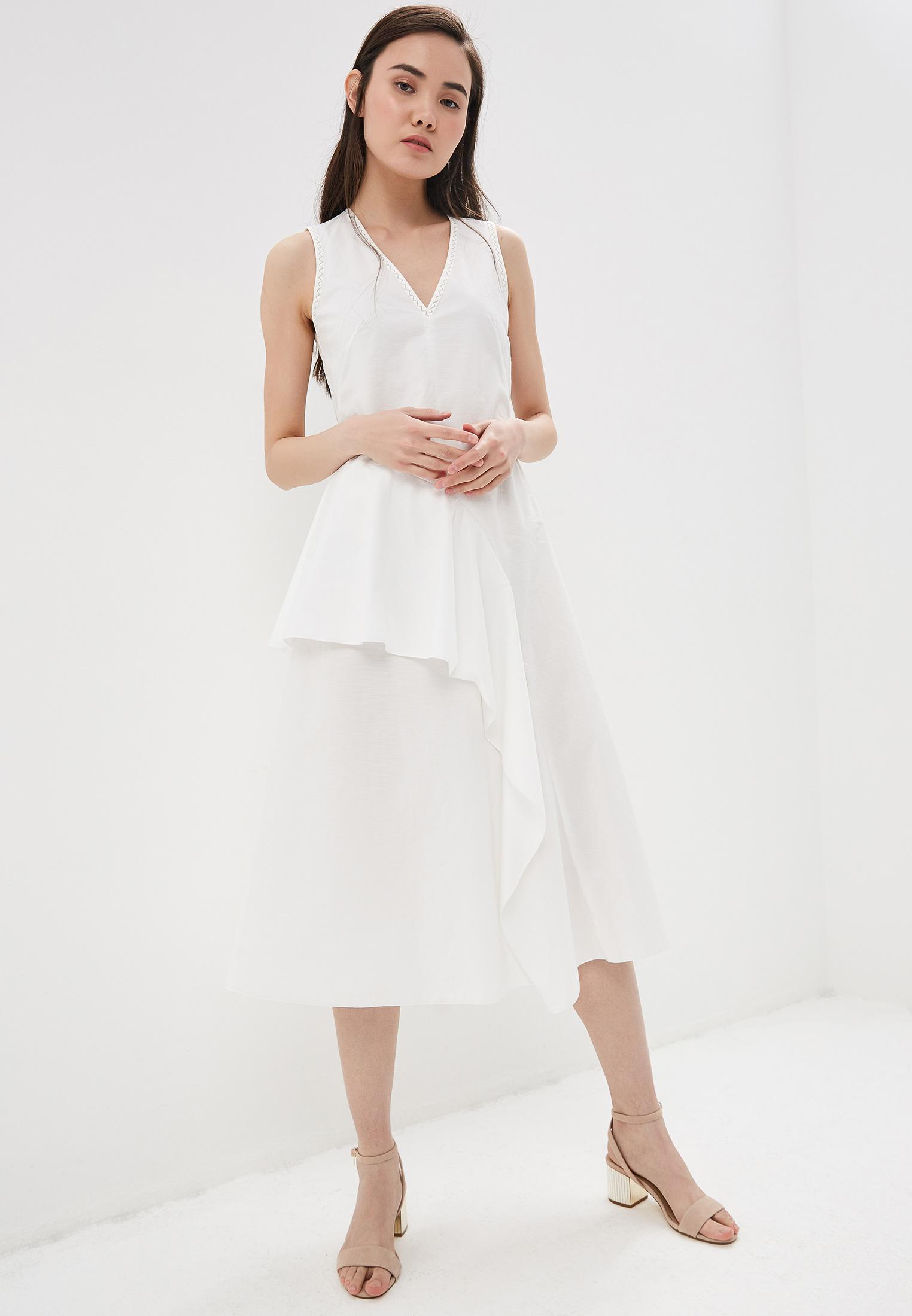 Повседневное платье Sportmax Code TARSIO