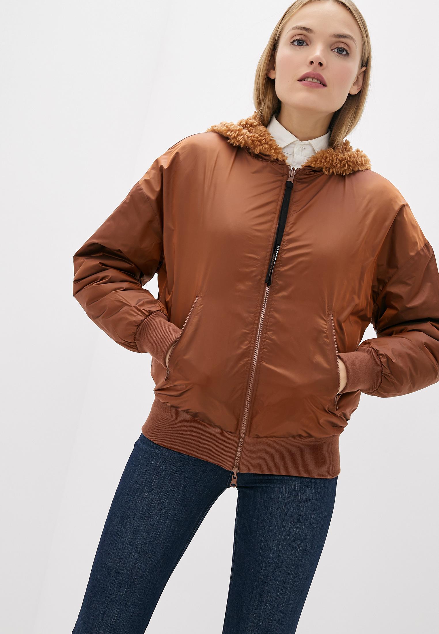 Куртка Sportmax Code BIMBA