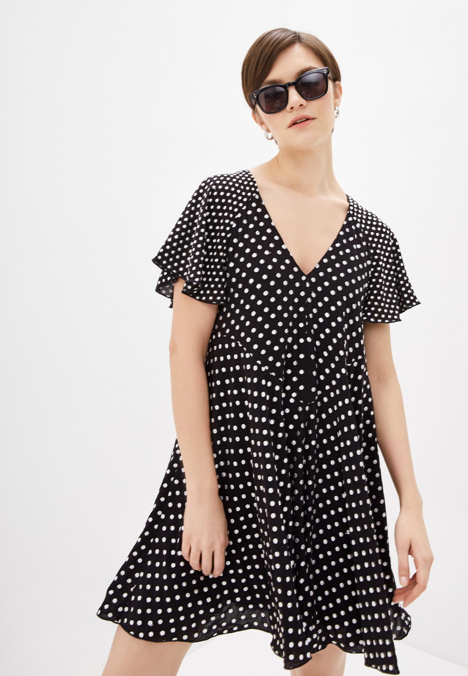 Повседневное платье Sportmax Code 7221130206