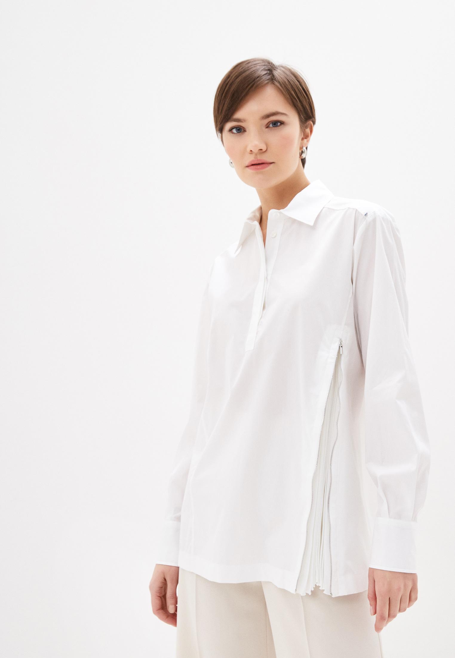 Женские рубашки с длинным рукавом Sportmax Code 7111020206
