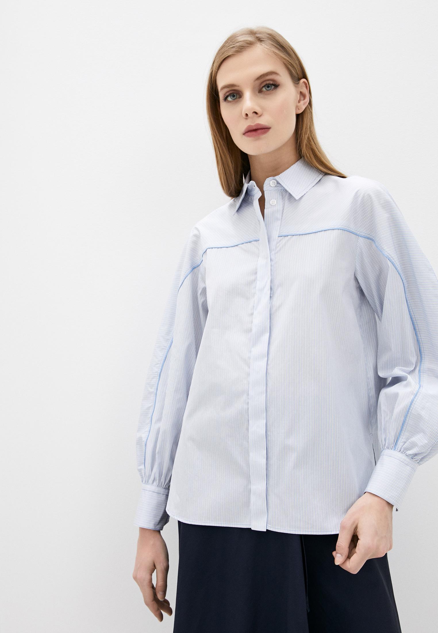 Женские рубашки с длинным рукавом Sportmax Code 7111030206