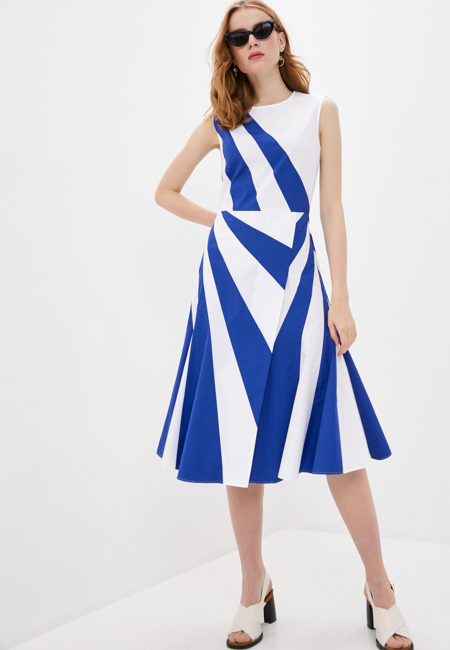 Повседневное платье Sportmax Code 7221060406