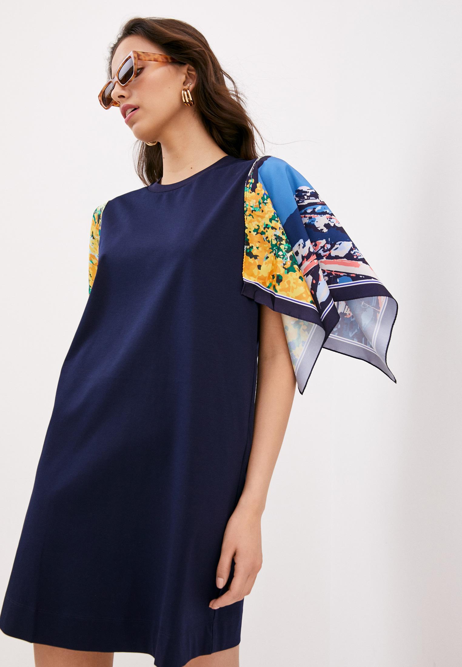 Повседневное платье Sportmax Code 7621080406