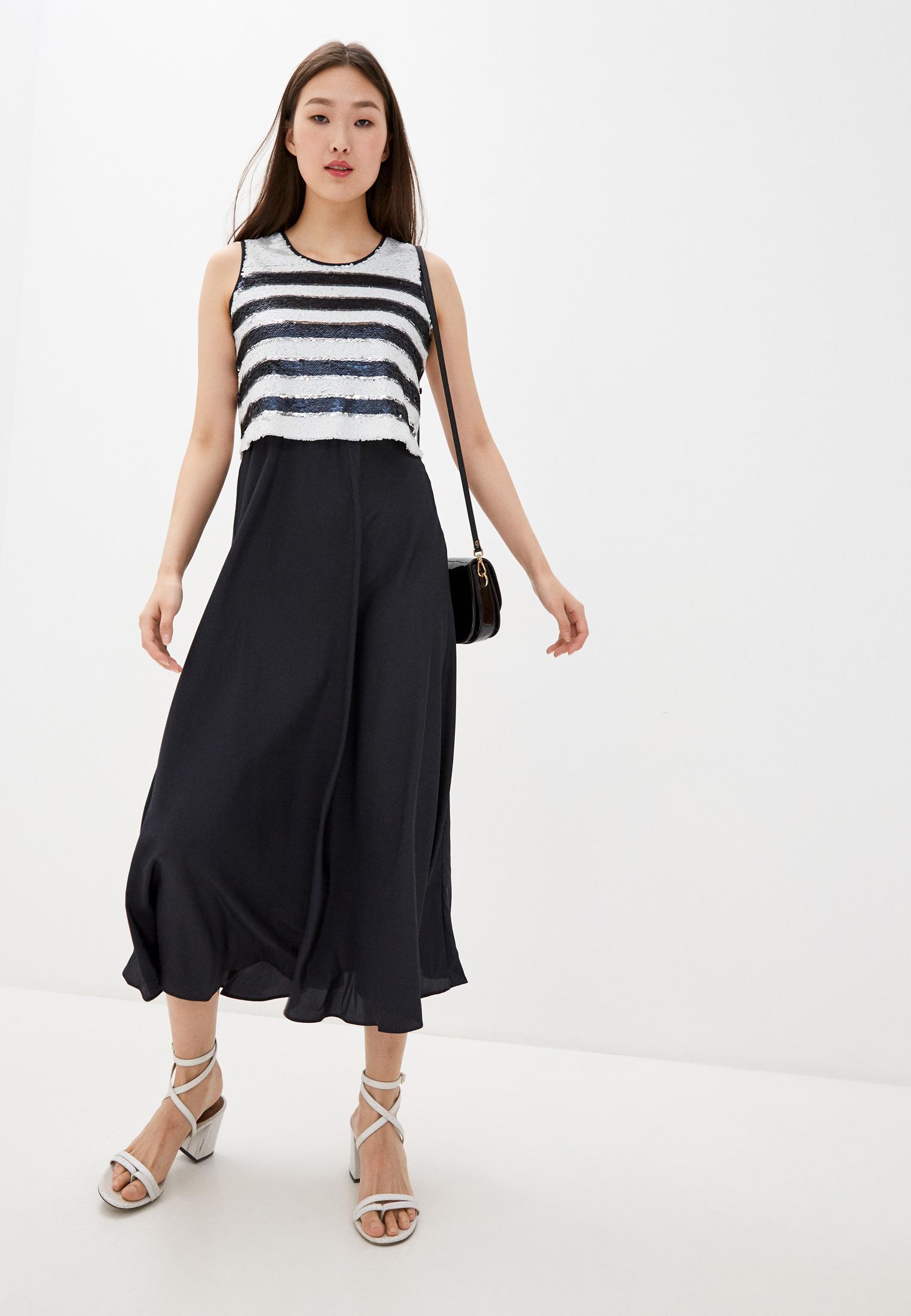 Повседневное платье Sportmax Code 7221180406