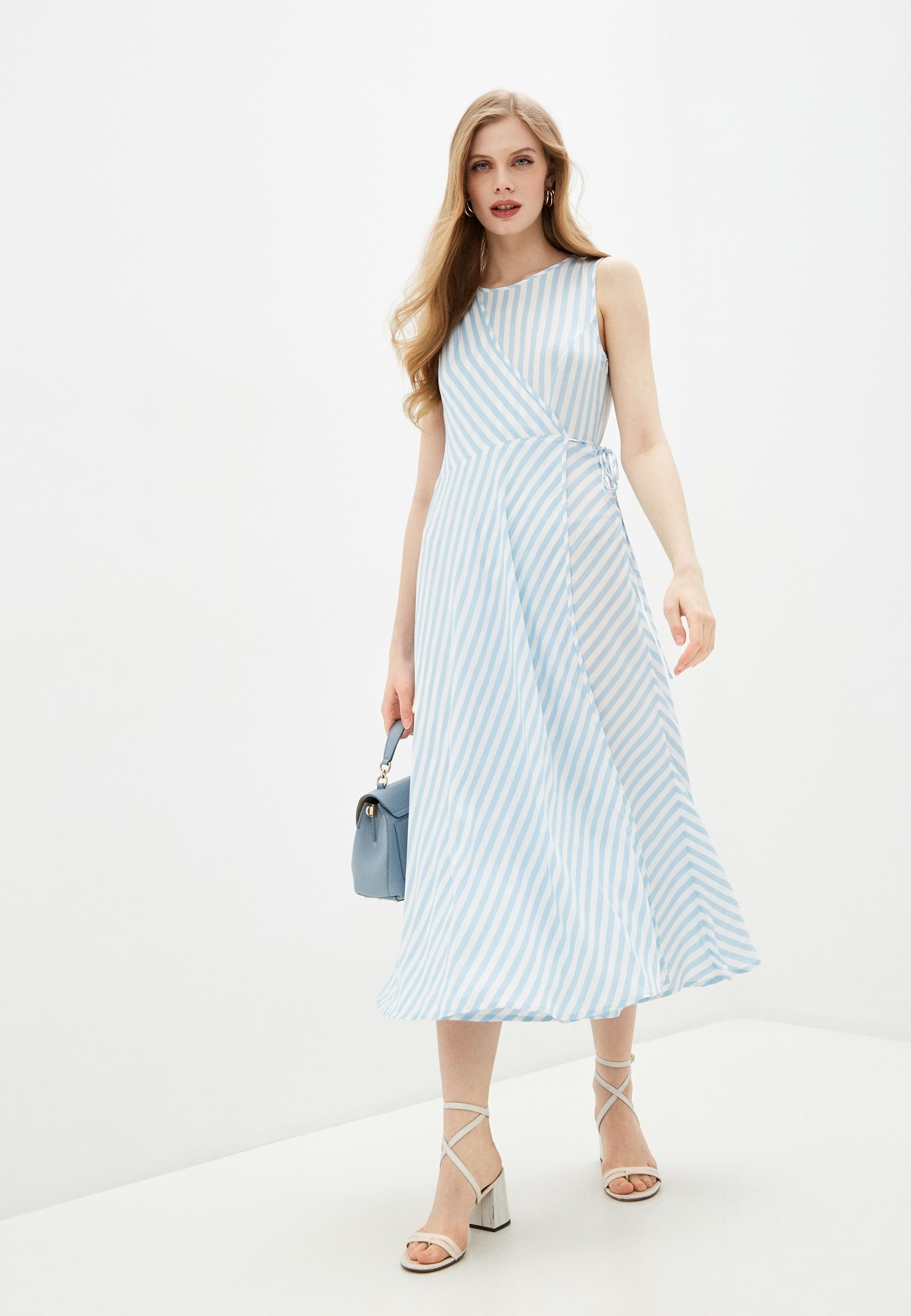 Повседневное платье Sportmax Code 7221130406