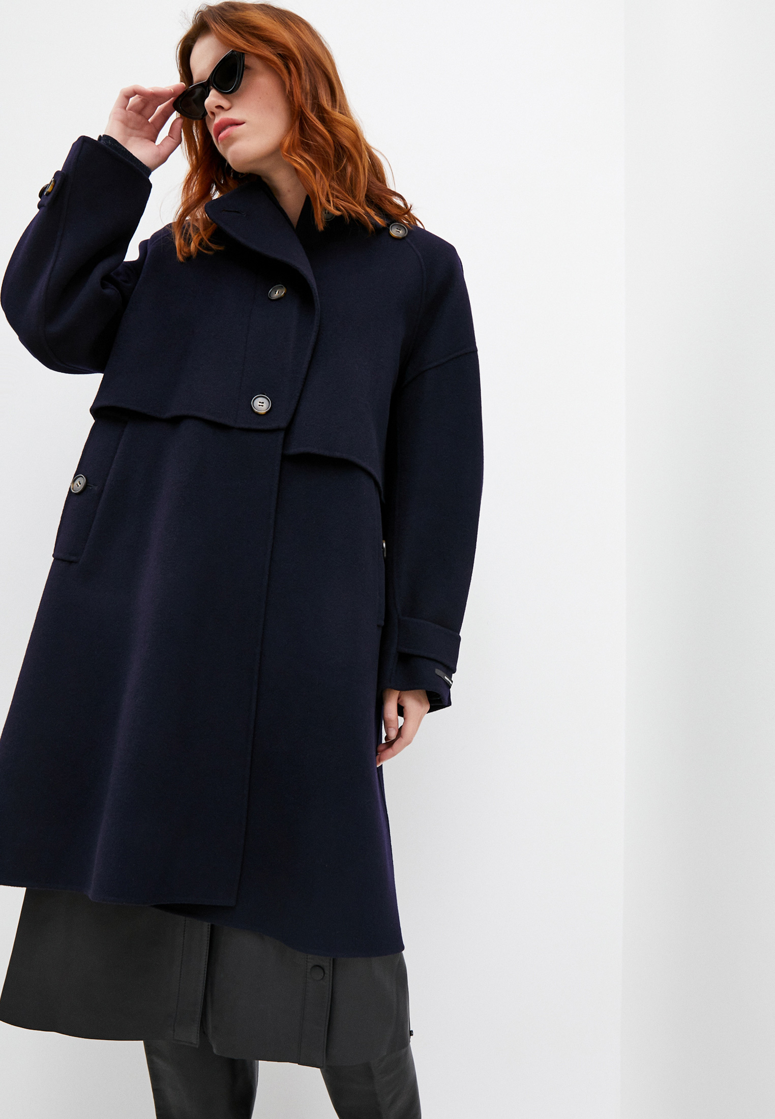 Женские пальто Sportmax Code 70160406