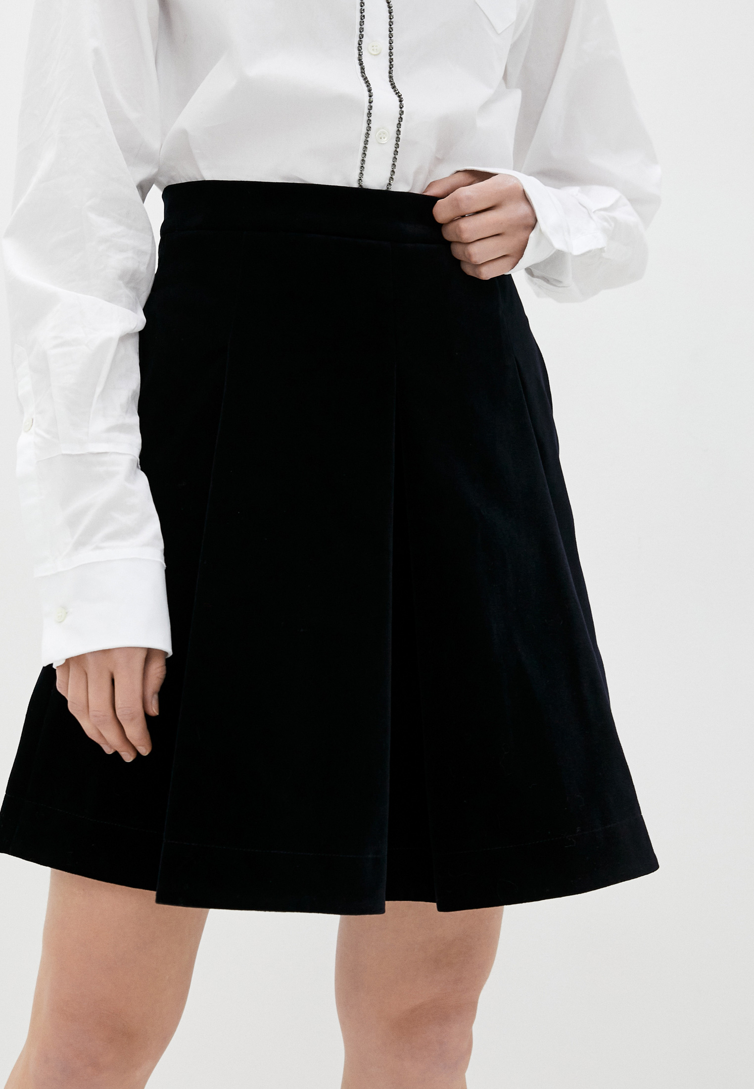 Широкая юбка Sportmax Code 71060305