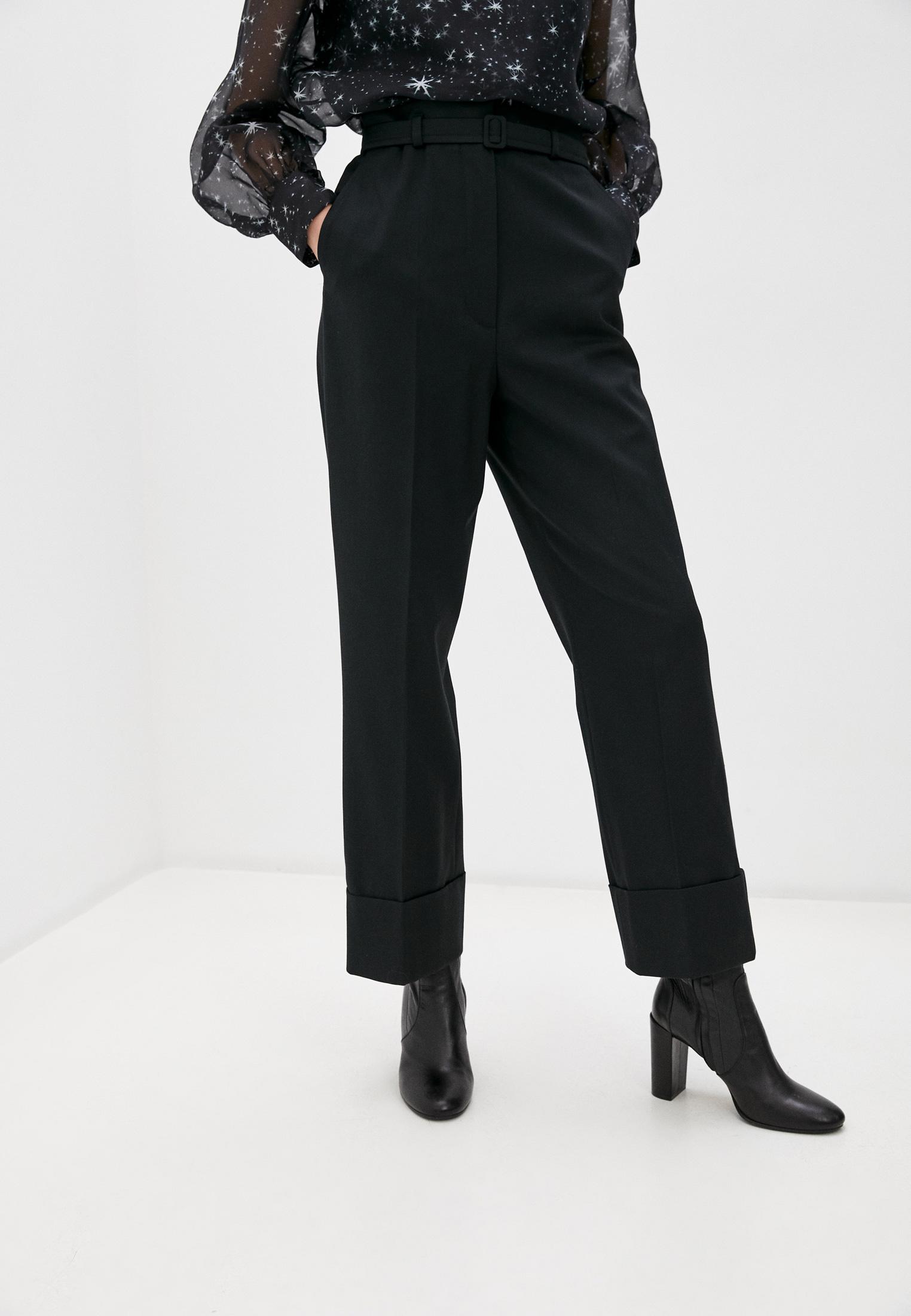 Женские классические брюки Sportmax Code Брюки Sportmax Code