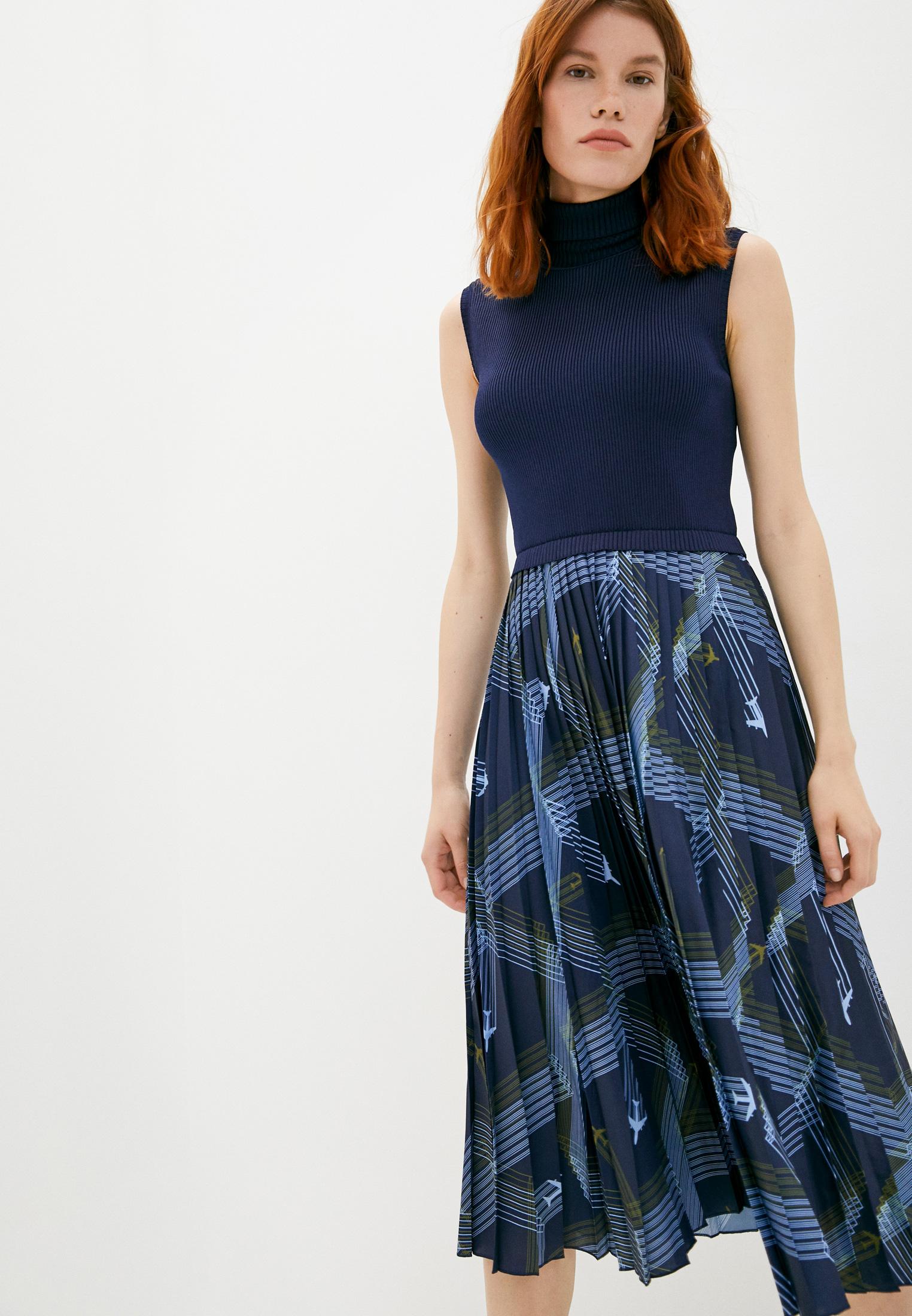 Повседневное платье Sportmax Code 72261806