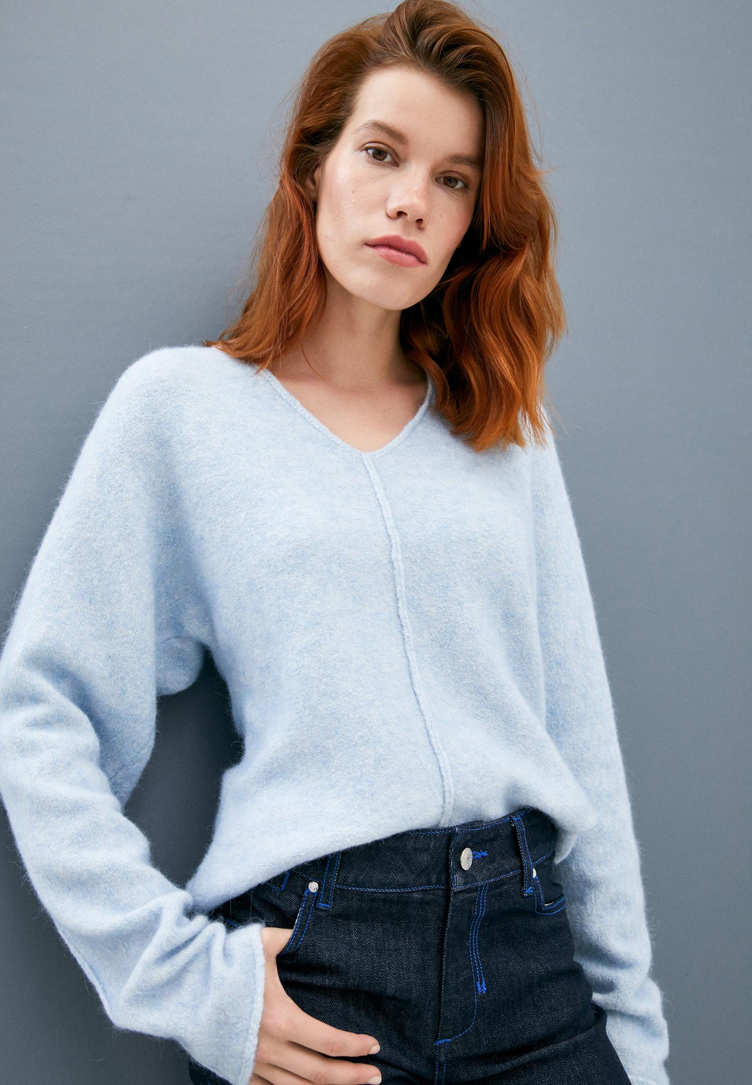 Пуловер Sportmax Code 73661006: изображение 2