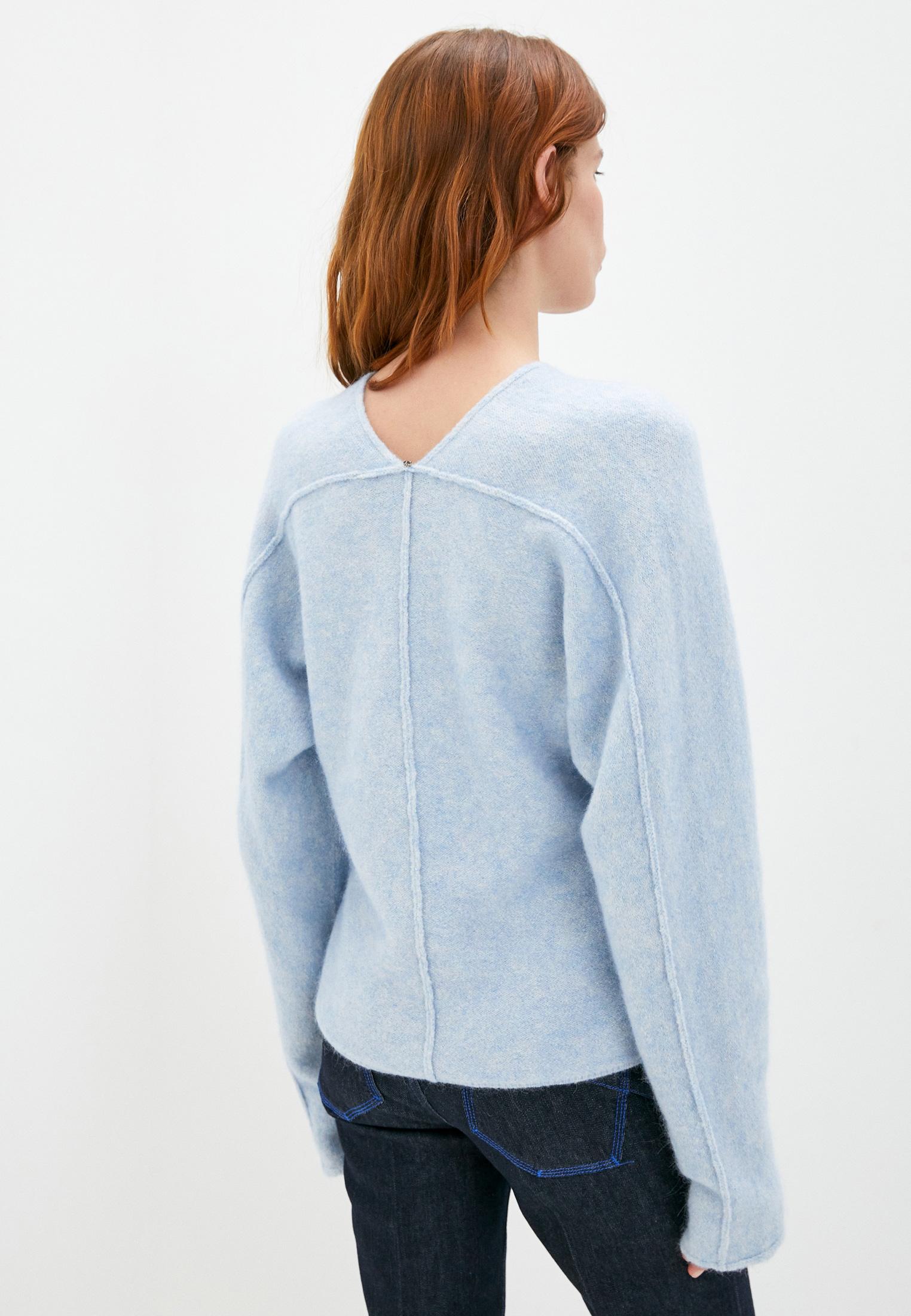 Пуловер Sportmax Code 73661006: изображение 4
