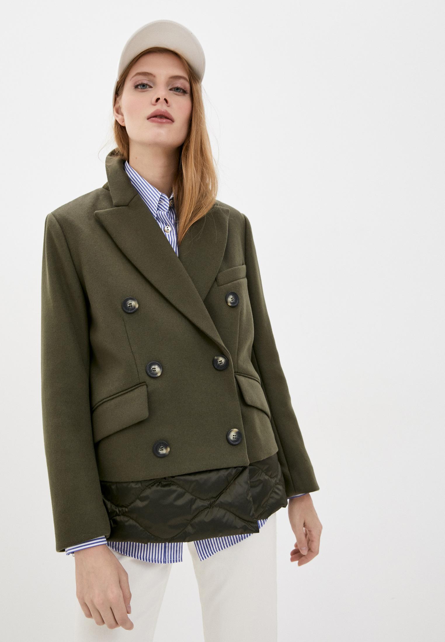 Женские пальто Sportmax Code 74860106