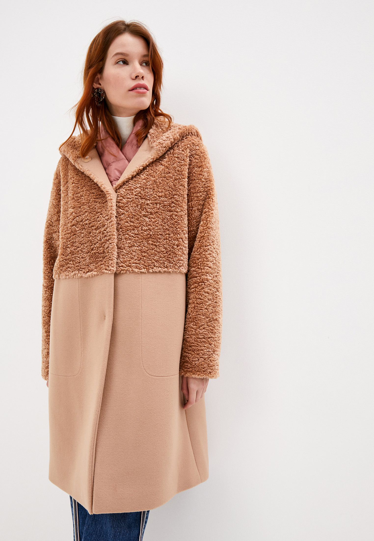 Женские пальто Sportmax Code 70160305