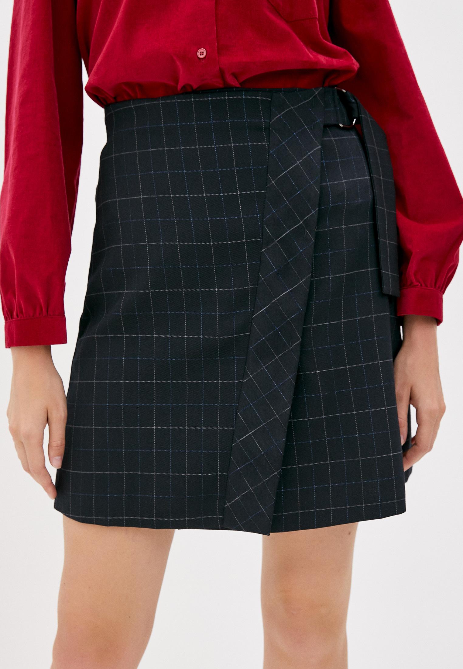 Прямая юбка Sportmax Code 71060505