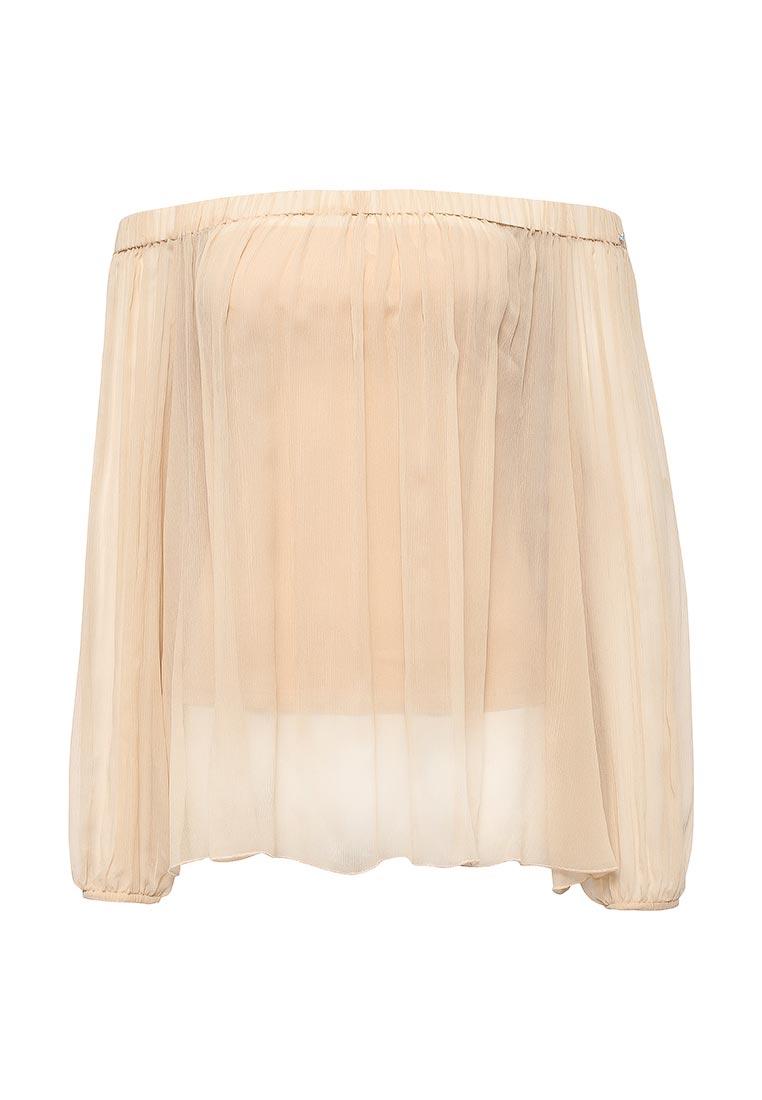 Блуза Sportmax Code luchino