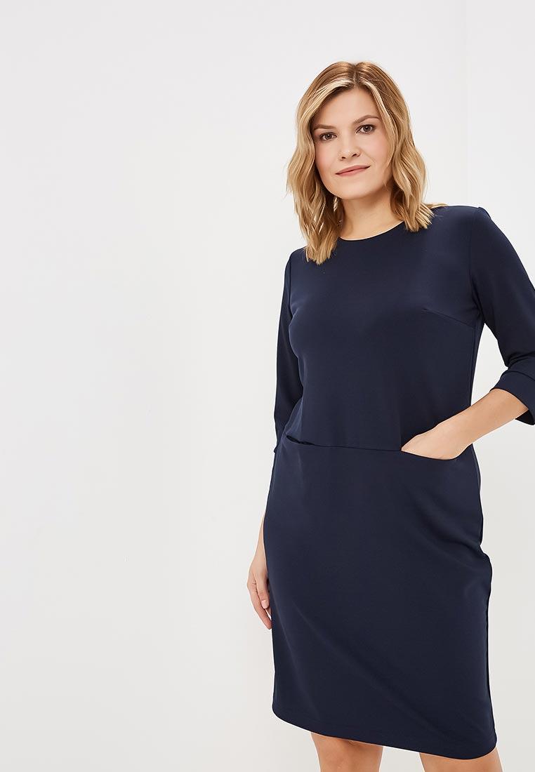 Повседневное платье SPARADA пл_сюзанна_01тсин