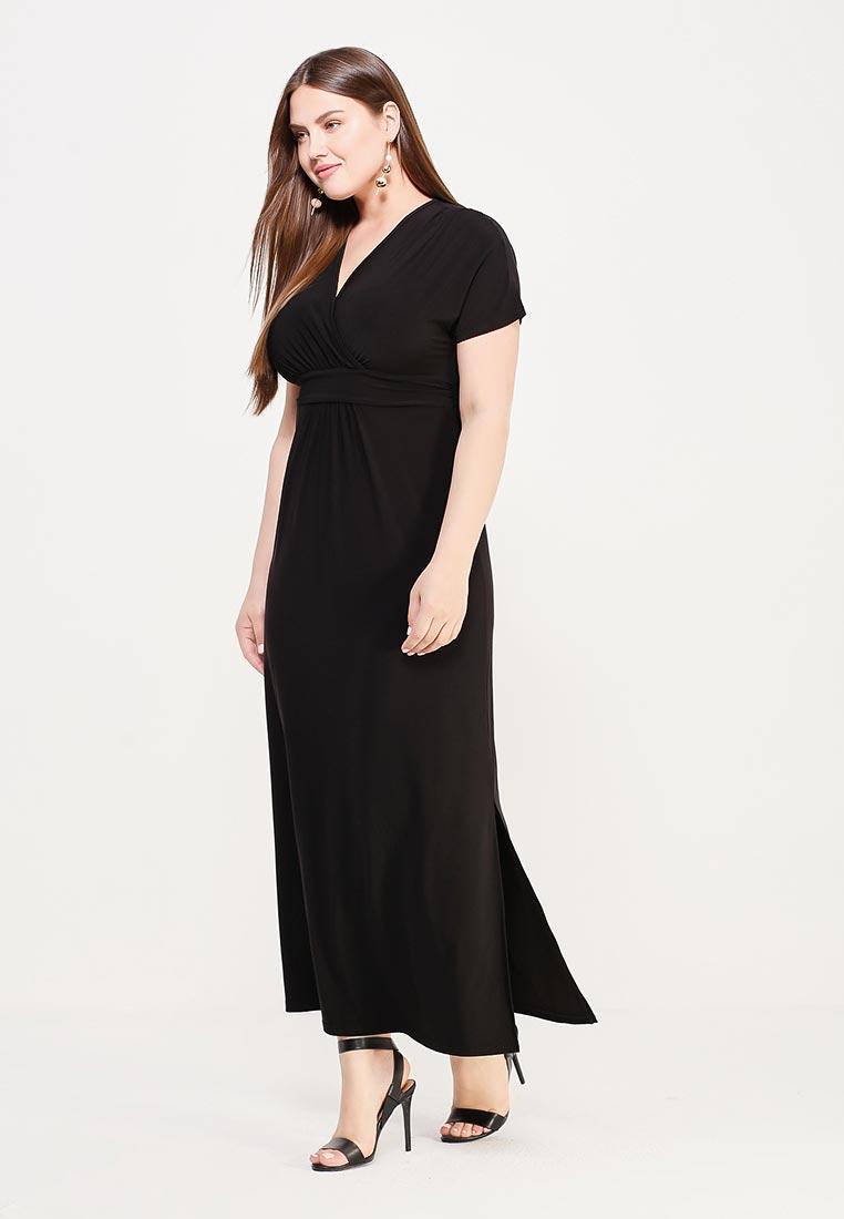 Повседневное платье SPARADA пл_афина_04чер: изображение 4