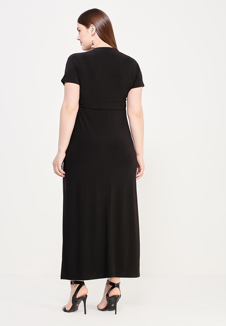 Повседневное платье SPARADA пл_афина_04чер: изображение 6