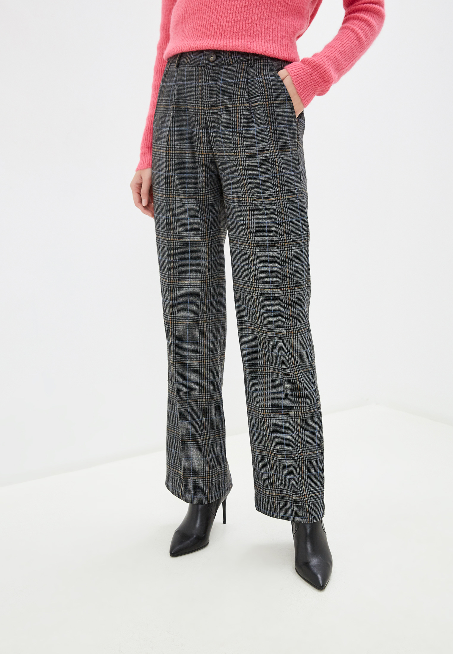 Женские классические брюки Sparkz Copenhagen 93-01580-05-252