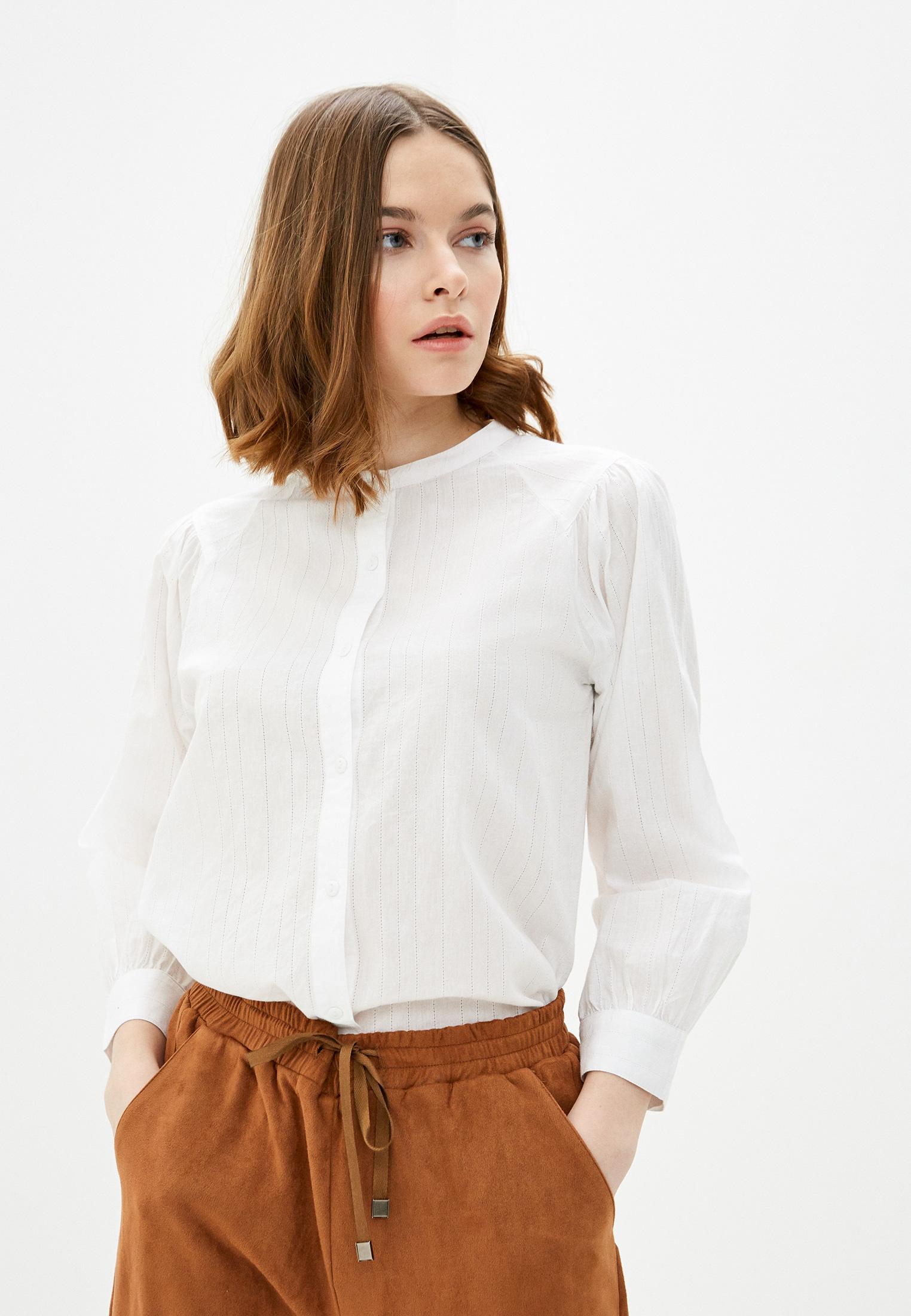 Женские рубашки с длинным рукавом Sparkz Copenhagen 01-01309-02-030