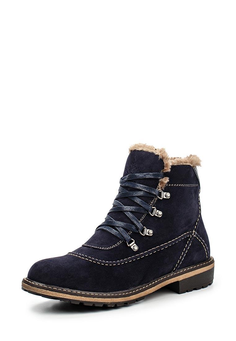 Женские ботинки Spur (Спур) SM3658_50_49_BLUE