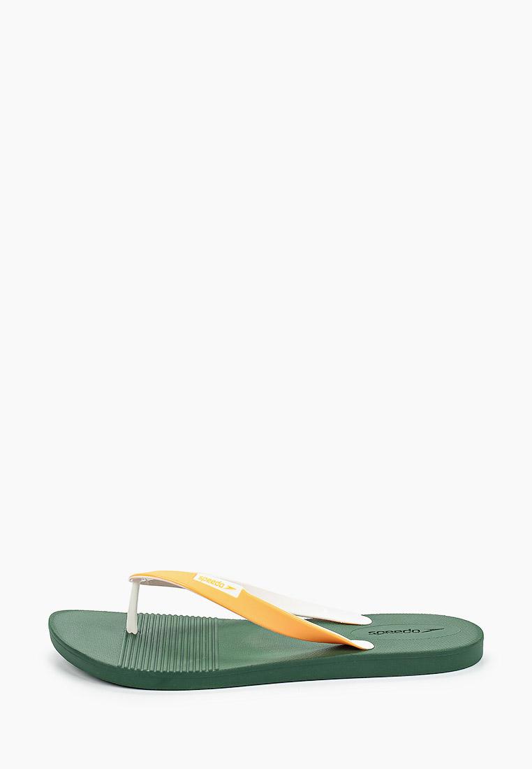 Мужская резиновая обувь Speedo 8-09061D716