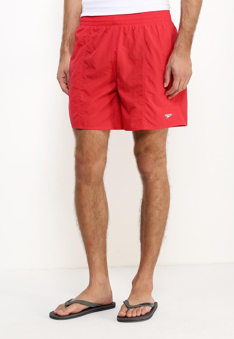 Мужские шорты для плавания Speedo 8-156916446