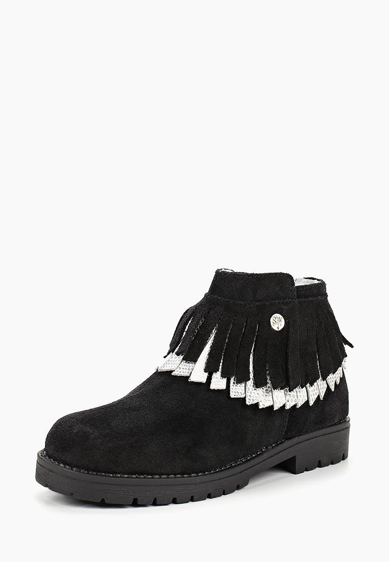 Ботинки для девочек Stuart Weitzman B171312