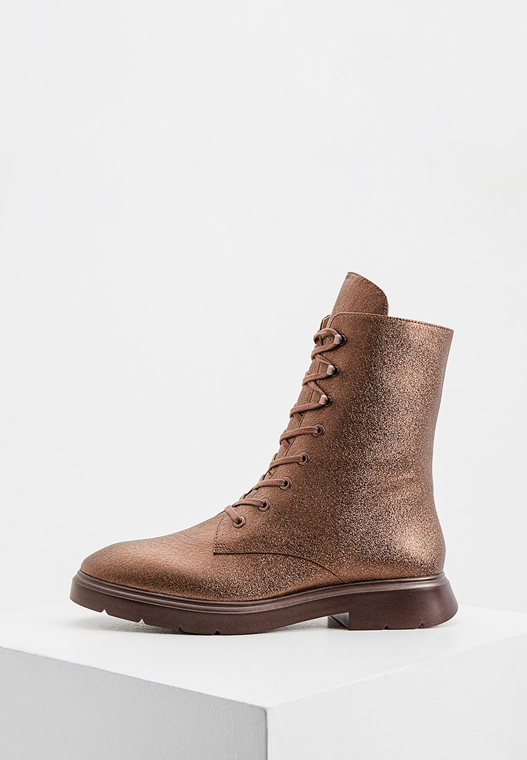 Женские ботинки Stuart Weitzman MCKENZEE