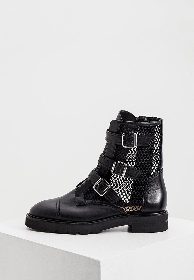 Женские ботинки Stuart Weitzman S0418