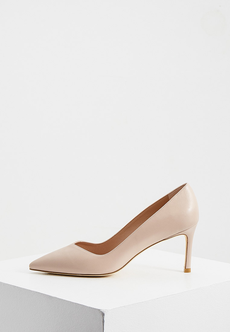 Женские туфли Stuart Weitzman S5254