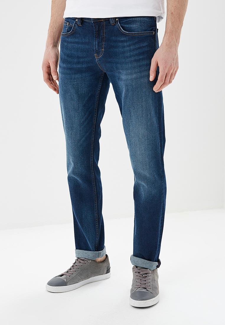 Мужские прямые джинсы Strellson 30014671