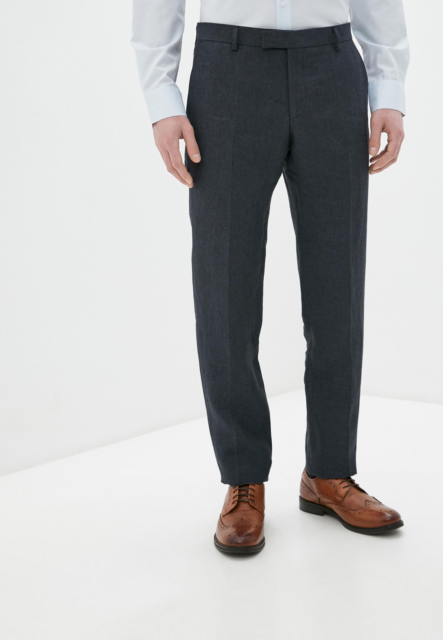 Мужские классические брюки Strellson 30021801