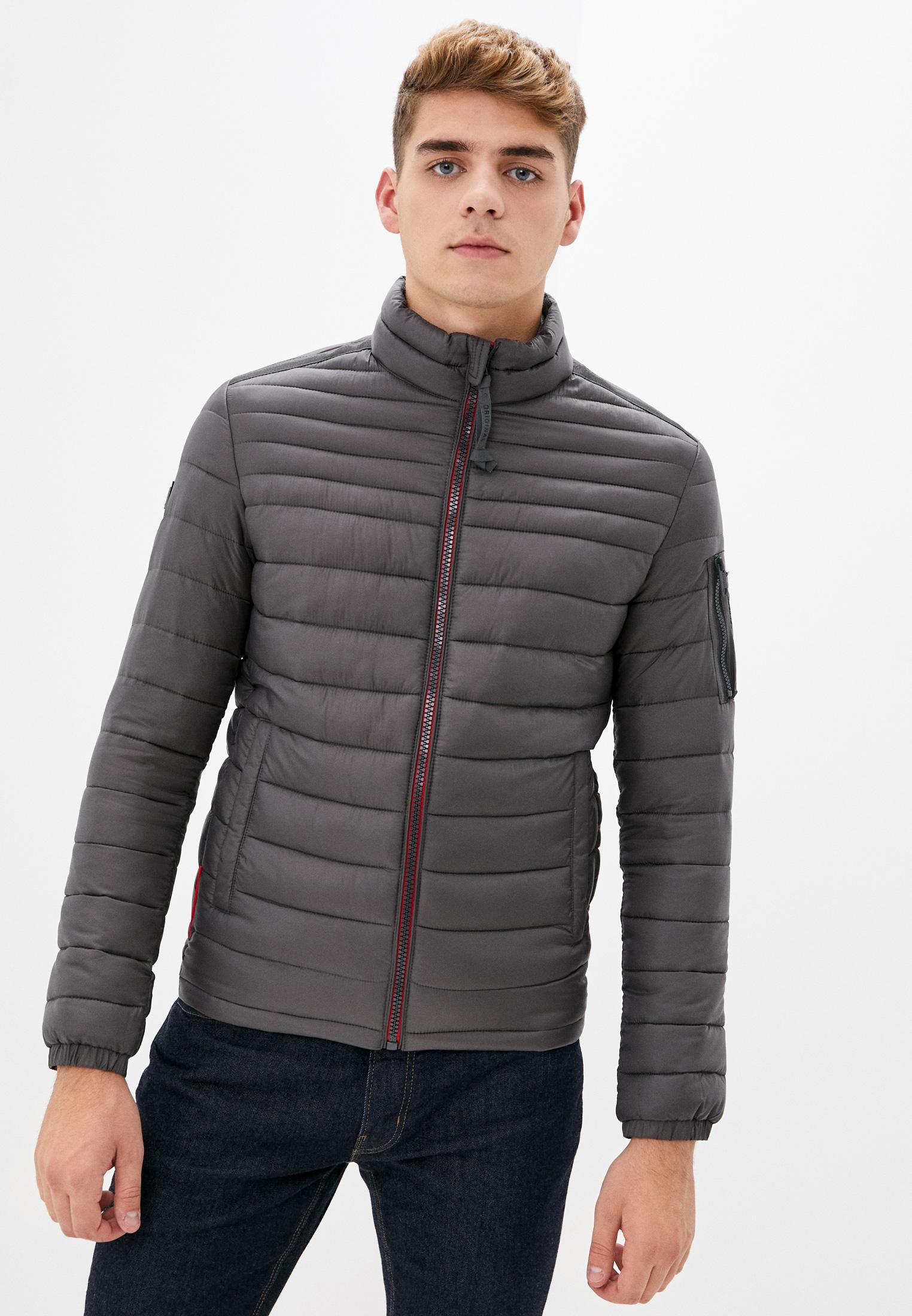 Утепленная куртка Strellson 30023012