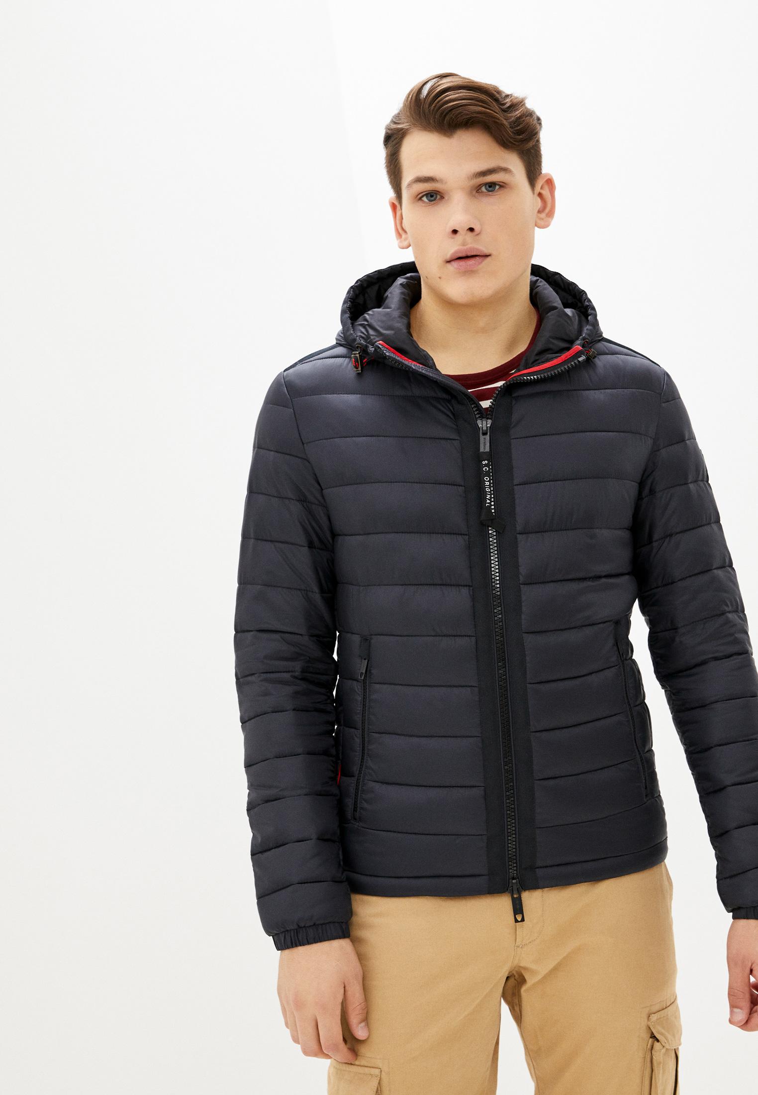 Утепленная куртка Strellson 30023013